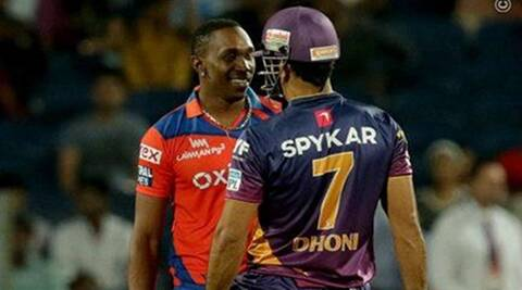 IPL 2016, IPL, IPL schedules, IPL standings, IPL scores, GL vs RPS, Dwayne Bravo, MS Dhoni, sports news, sports, cricket news, Cricket