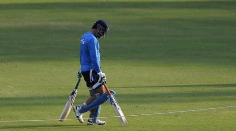 Nobody is perfect and MS Dhoni has been great: SouravGanguly