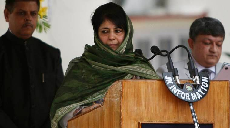 J&K, J&K government, J&K Advocate General, Mehbooba Mufti, PDP, india news, J&K CM, D C Raina, Advocate General, J&K Advocate General resignation