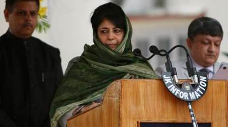 New Govt in J&K: PM dials Mehbooba, assures full support
