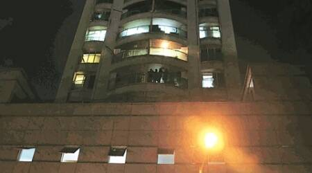 Mumbai: Teen, driver die as car falls off building's liftshaft