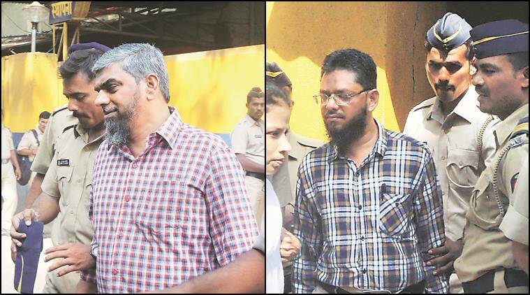 Muzammil Ansari, mumbai blast Muzammil Ansari , mumbai blasts case, 2003 mumbai blasts, mumbai news, india news, mumbai blasts convicts, mumbai blasts news,