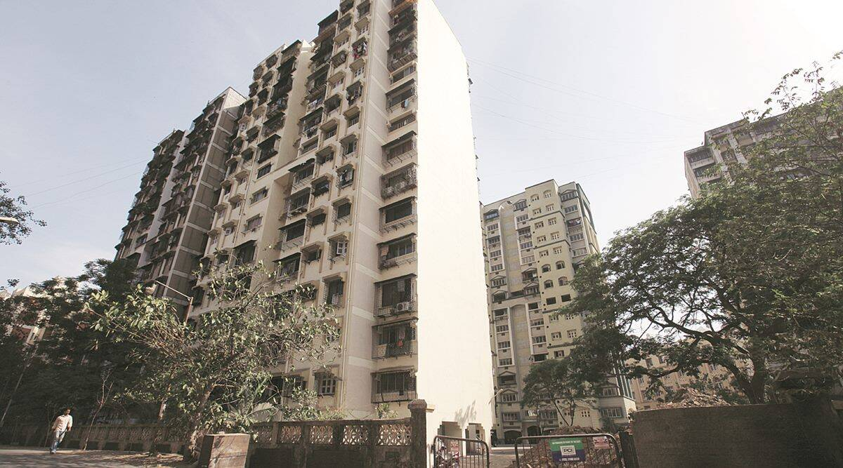 Low cost housing scheme irregularities force maharashtra for What is the cost of building a house in india