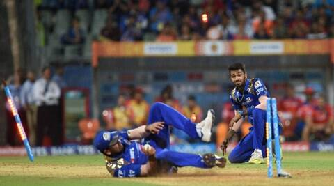 IPL 2016, MI vs SRH: Mumbai Indians in SeaRcH of  consistency