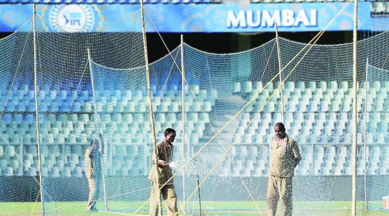The opening match of IPL 2016 will be played between the Mumbai Indians and the Rising Pune SuperGiants at the Wankhede Stadium on Saturday. (Source: PTI)