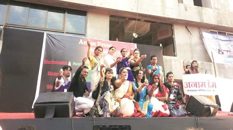 mumbai, mumbai transgender, transgender community, transgender in mumbai, india express transgender, indian express mumbai