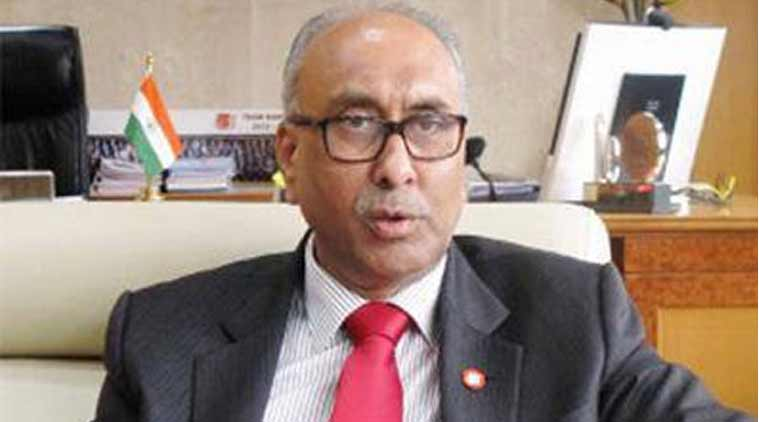 Reserve Bank of India deputy governor S S Mundra (Photo: PTI)