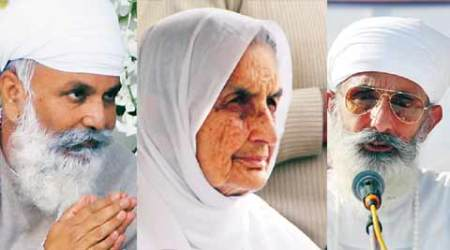 Chand Kaur murder: A wealthy sect, an old family feud and the murder of amatriarch