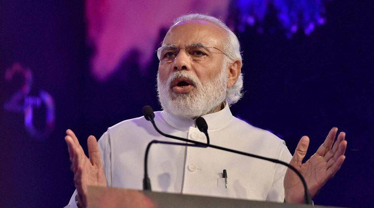 Prime Minister Narendra Modi will inaugurate a multi-specialty hospital. Photo PTI