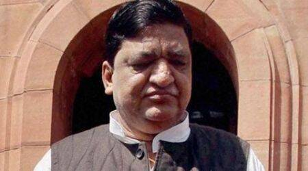 Possibility of Samajwadi Party alliance with Congress in UP almost over: Naresh Agarwal