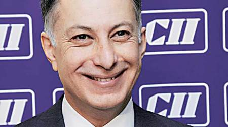 Good monsoon to boost growth in FY17, says CII chief Naushad Forbes