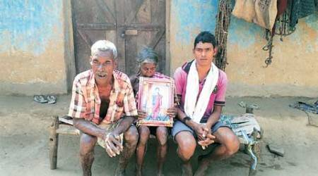 Doubts over 'encounter' that killed a Naxal love story