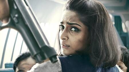Sonam Kapoor's 'Neerja continues to run in theatres, earns Rs. 75.34 cr, tilldate