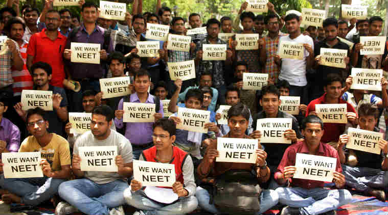 Neet For Mbbs All You Need To Know The Indian Express