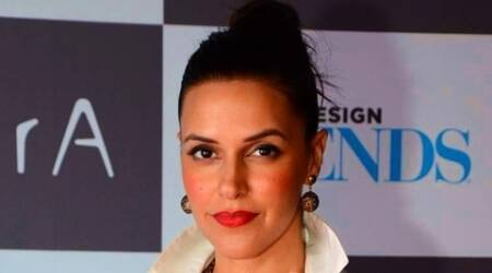 Neha Dhupia to bring season two of 'No Filter Neha' soon