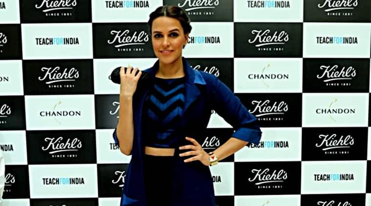 Neha Dhupia, Neha Dhupia FILM, Neha Dhupia NEws, Neha Dhupia Miss India, entertainment news