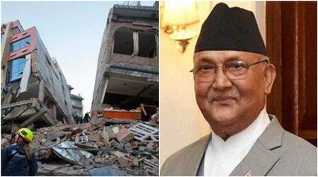 Nepal one year after the earthquake: Still to pick up thepieces