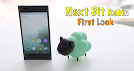 Nextbit Robin First Look