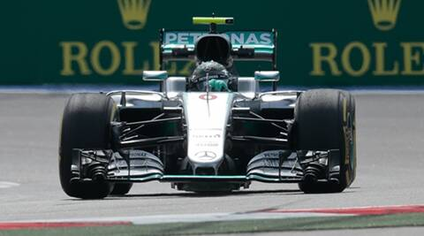Russian Grand Prix, Russian Grand Prix updates, Russian Grand Prix news, Nico Rosberg, Rosberg, Lewis Hamilton, Hamilton, sports news, sports,