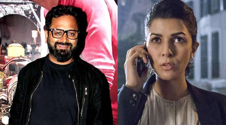 Nikhil Advani, Homeland