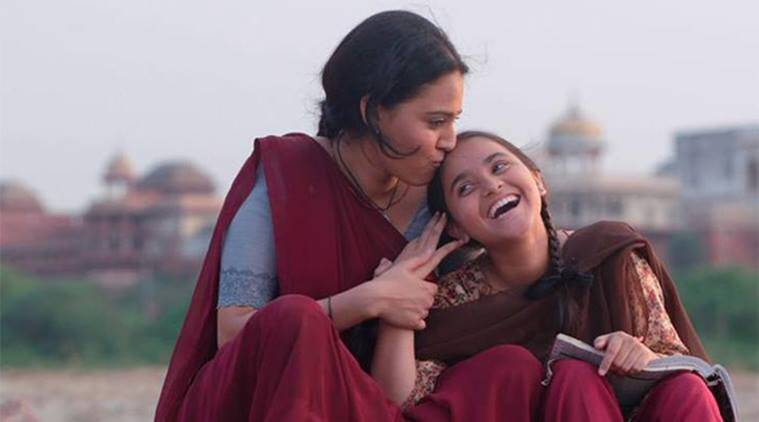 Nil Battey Sannata, Nil Battey Sannata movie, Swara Bhaskar, Nil Battey Sannata Swara Bhaskar, Nil Battey Sannata movie Swara bhaskar, Entertainment news