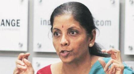 IPR policy to promote R&D, bring down waiting period: NirmalaSitharaman