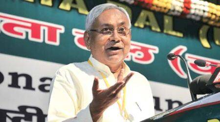 Nitish's selfishness is weakening unity of Grand Alliance: RJD's Raghuvansh Singh