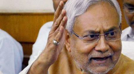 JD(U), Nitish kumar, jdu meet, bihar cm nitish kumar, national council met, ajit singh, Jharkhand Vikas Morcha, up polls, india news, nation news