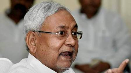 Nitish Kumar paints bleak picture of PM Modi's two years in office