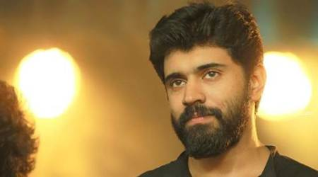 Nivin Pauly signs another Tamil film