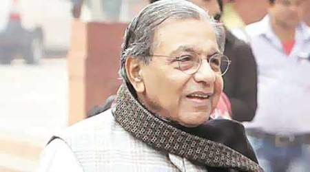 N K Singh gets top Japanese national award