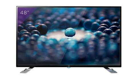 Noble, Noble smart TV, Noble 48-inch smart TV, smart TV, Android TV, gadgets, tech news, technology