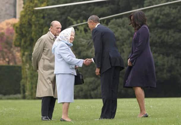 Queen Elizabeth, Queen Elizabeth birthday, Elizabeth birthday, barack obama, obama Elizabeth, barack obama Elizabeth, queen elizabeth, world news, america news, us news, uk news, britain news