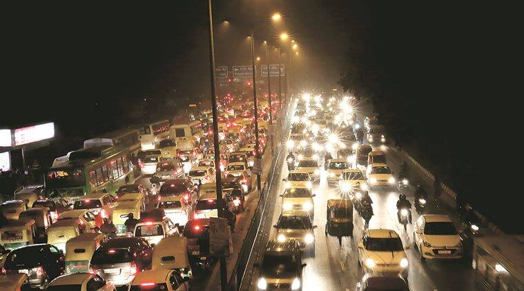 CPCB, odd-even, NGT, pollution levels increased during odd-even, Anil Madhav Dave, odd-even scheme, odd-even news, pollution news, India news