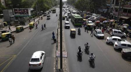 Odd-even 2.0: Enforcement the focus on Day 1, 500-plus challans in 5hours