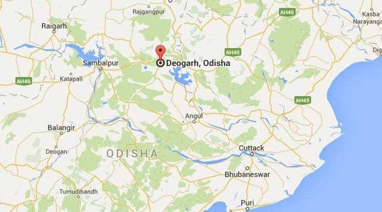 Deogarh, Odisha, Deogarh accident, bust accident Deogarh, bust accident, bus accident odisha, odisha bus accident, Deogarh bus accident, India news, Deogarh news, Odisha news