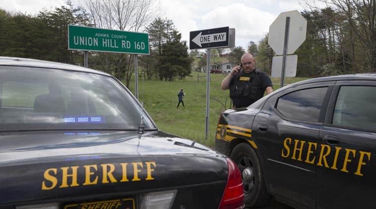 ohio, ohio killings, ohio shooting, pike county, union hill road, pike county shooting, us shooting, us killings, us news, world news
