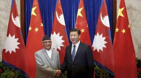 Nepal, China, china-Nepal, Chila nepal talks, nepal china friendship, Sagarmatha Friendship 2017, sagarmatha, Mt Everest, Nepal army, nepal news, world news
