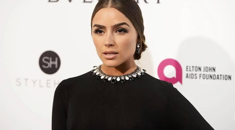 Olivia Culpo, Nick Jonas, Olivia Culpo news, Olivia Culpo show, Olivia Culpo latest news, Nick Jonas news, Nick Jonas latest news, Entertainment news