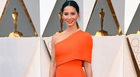 Olivia munn, X-men, Deadpool, X-men apocalypse, Olivia munn news, Olivia munn latest updates, X-Force movie, Entertainment news