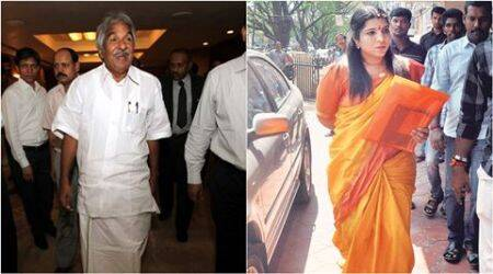 Kerala, Congress, UDF, Kerala assembly polls, assembly polls, Kerala High Court, Oommen Chandy, Solar scam, Solar panel scam, Saritha S Nair, Saritha Nair, india news