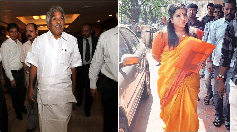 Kerala: Solar scam accused accuses ex-CM Oomen Chandy, MP of sexual harassment, police registers case