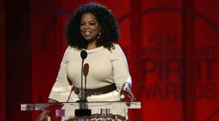 Oprah Winfrey's 'Greenleaf' exposes 'flawed' Christianity