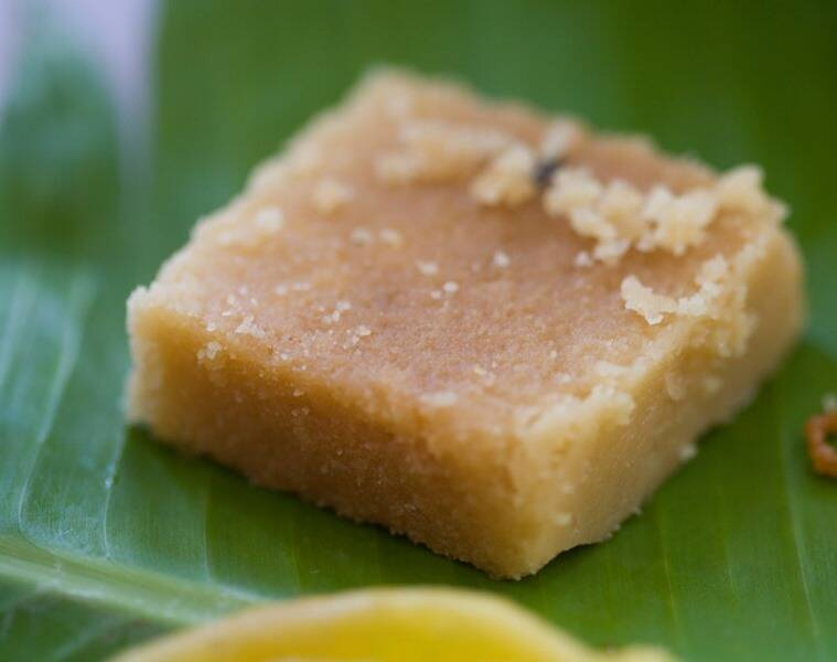 Mysore Pak. (Photo: Flickr/Charles Haynes)