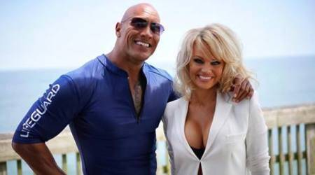 Pamela Anderson to appear in the 'Baywatch' starring Priyanka, Dwayne