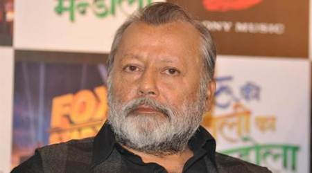 Today, people like me can't find their path in TV: PankajKapur