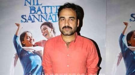 Don't like people appreciating my negative roles: PankajTripathi
