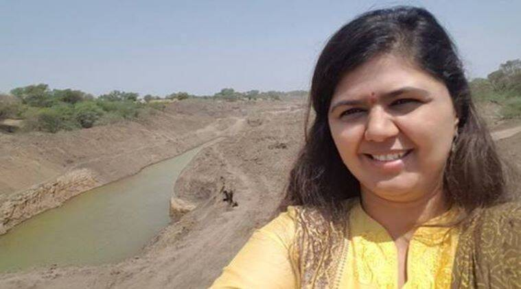 Pankaja Munde, Delhi, AAP, Pankaja Munde avoiding to pay Tax, Child Welfare Minister Pankaja Munde, Maharashtra government, BJP-Sena government, India news, latest news,