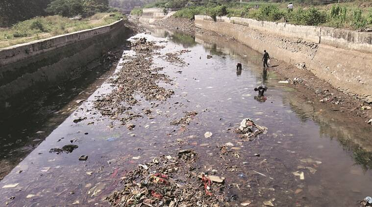 Daund India  City pictures : ... Daund, Pune residents may have to face more water cuts | The Indian