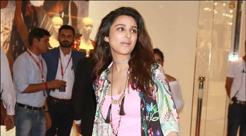 Parineeti Chopra, Parineeti Chopra movies, Parineeti Chopra upcoming movies, Parineeti Chopra news, Parineeti Chopra latest news, entertainment news
